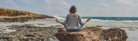 Mit richtiger Bekleidung und Vorbereitung klappt auch Yoga